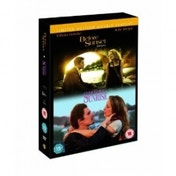 Before Sunrise & Before Sunset DVD