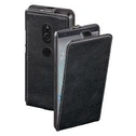 "Hama ""Smart Case"" Flap Case for Sony Xperia XZ2, black"