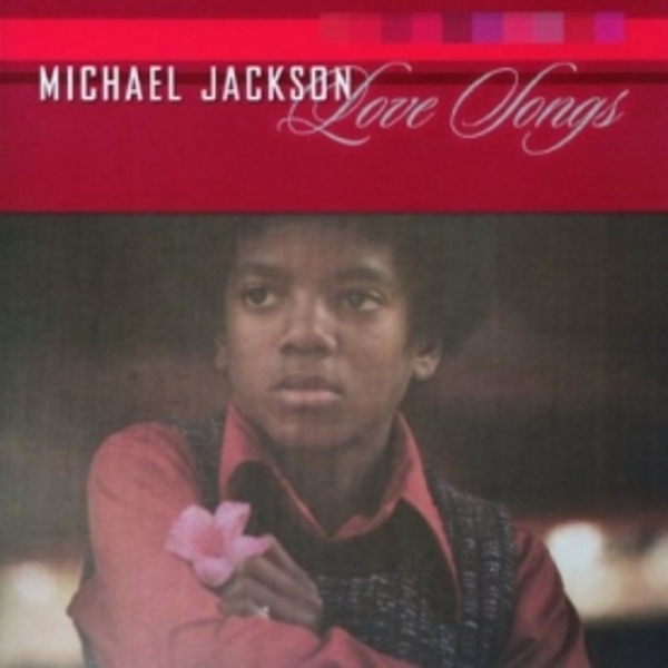 Michael Jackson Love Songs CD