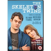 Skeleton Twins DVD