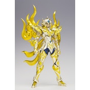 Soul Of Gold Leo (Saint Seiya) Bandai Action Figure