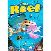 The Reef 2007 DVD