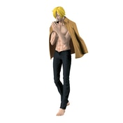 Sanji Black Pants (One Piece) Statue