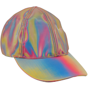 Marty Hat Back To The Future II Replica