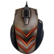 SteelSeries World of Warcraft Cataclysm Gaming Mouse PC