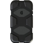 Griffin Survivor Military-Duty Case & Belt Clip for iPod Touch 5G