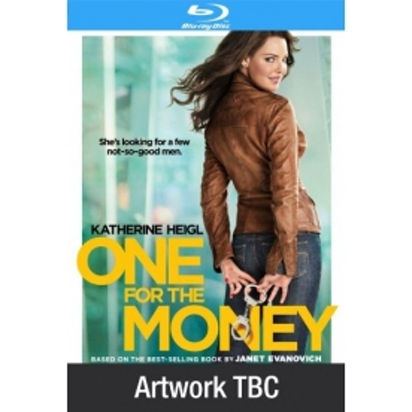 One for the Money Blu-ray