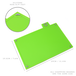 Coloured Index Chopping Board Set | M&W - Image 7
