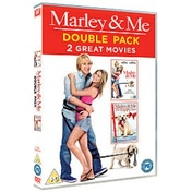 Marley & Me Double Pack DVD