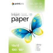 ColorWay Glossy 6x4 180gsm Photo Paper 100 Sheets