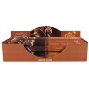 Pack of 6 Desert Dragon Incense Sticks by Anne Stokes