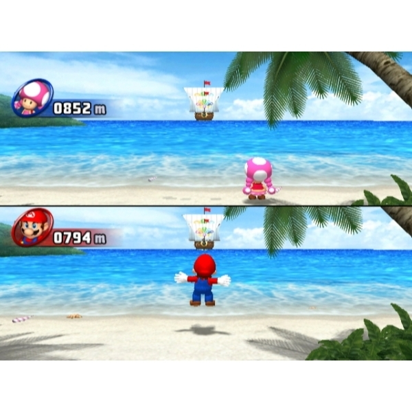 Mario Party 8 Game (Selects) Wii - Image 3