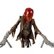 Scarecrow (Last Knight on Earth) DC Multiverse Mcfarlane Action Figure - Image 2