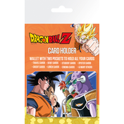 Dragon Ball Z Face Off Card Holder