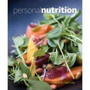 Personal Nutrition by Marie Boyle (Paperback, 2014)