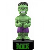 Ex-Display Neca Marvel Hulk Body Knocker Used - Like New