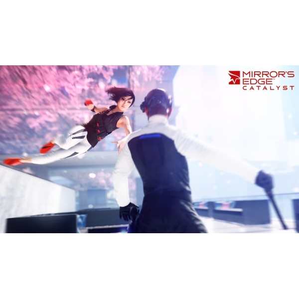 Mirrors Edge Catalyst Xbox One Game - Image 2