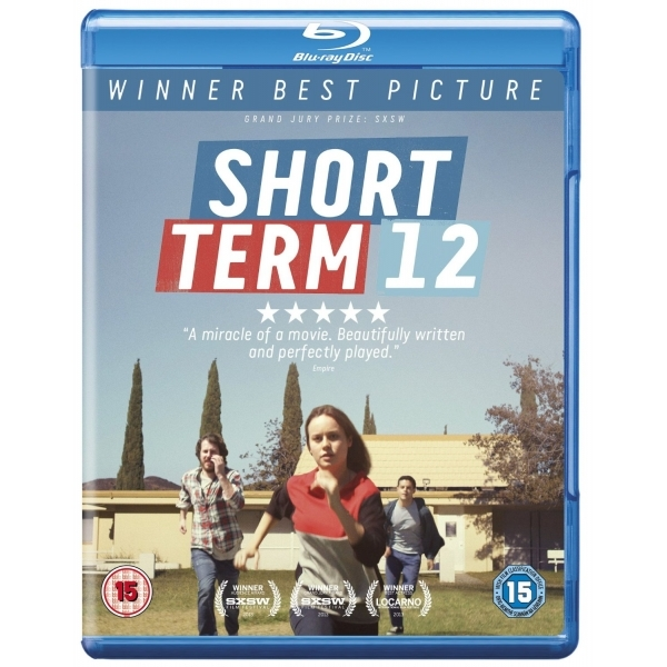 Short Term 12 Blu-ray - ozgameshop com