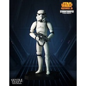 Stormtrooper (Star Wars Rebels) Statue