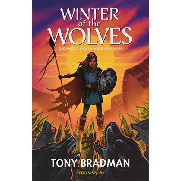 Winter of the Wolves: The Anglo-Saxon Age is Dawning  Paperback / softback 2019