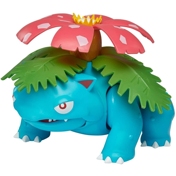 Epic Battle Venusaur (Pokemon) Figure