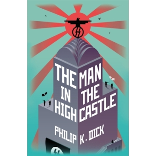 The Man In The High Castle (Hardback, 2017)