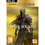 Dark Souls III The Fire Fades Game Of The Year (GOTY) PC Game