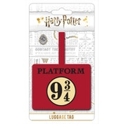 Harry Potter - Platform 9 3/4 Luggage Tag