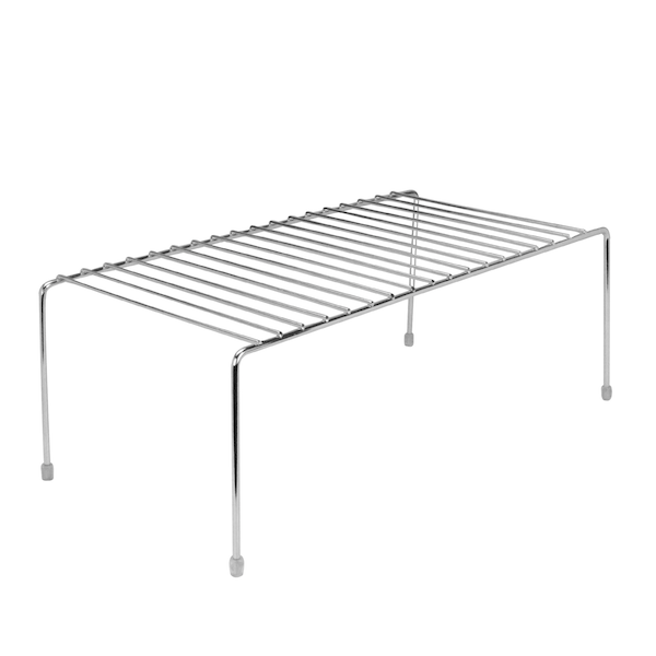 Cupboard Shelf Wire Rack | M&W - Image 1