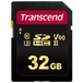 Transcend 32GB SDHC Class 3 UHS-II Flash Card - Image 2