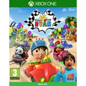 Race with Ryan Xbox One Game