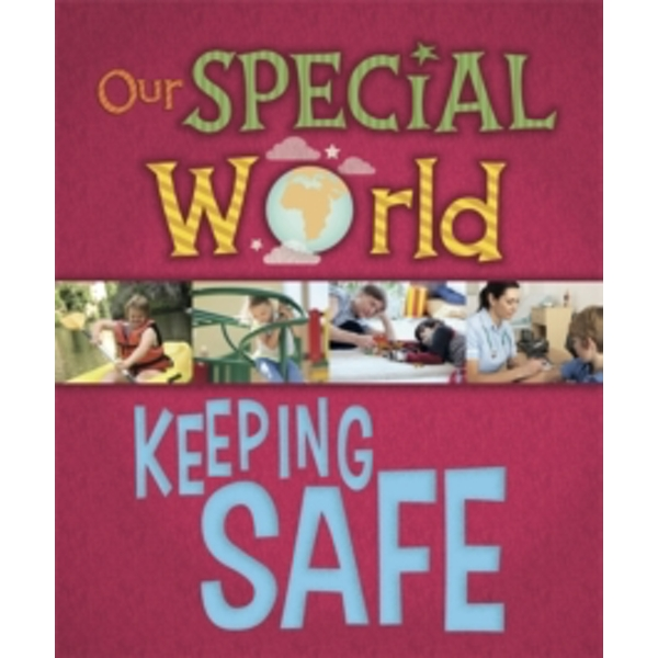 Keeping Safe by Liz Lennon (Hardback, 2016)