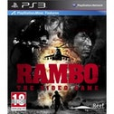 Rambo the Video Game (Move Compatible) PS3
