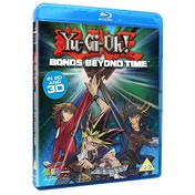 Yu-Gi-Oh! The Movie Bonds Beyond Time Blu-ray