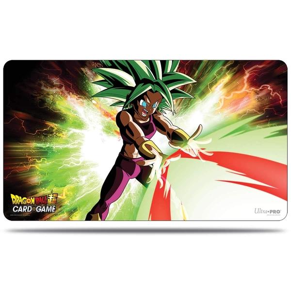 Ultra Pro Dragon Ball Super Playmat V1 - Kefla
