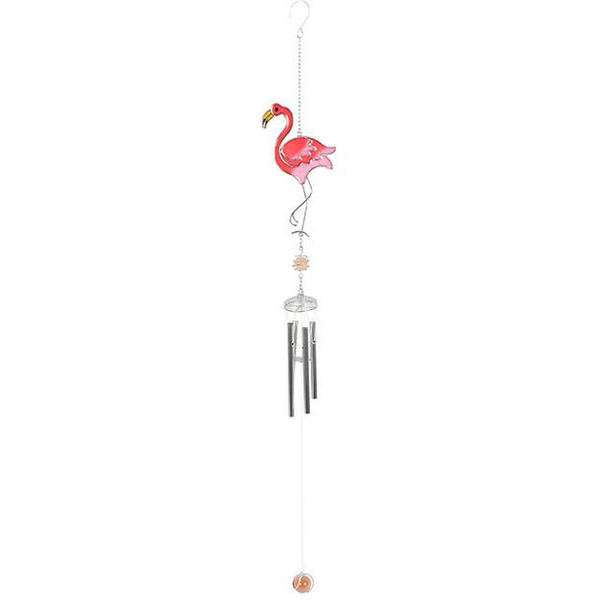Flamingo Windchime