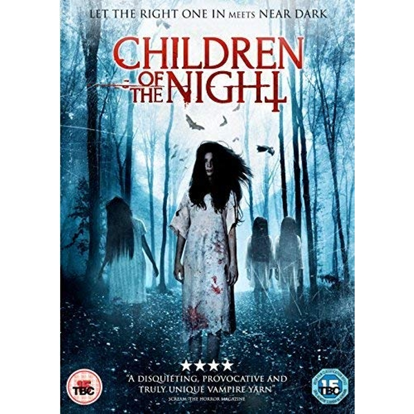 Children Of The Night DVD