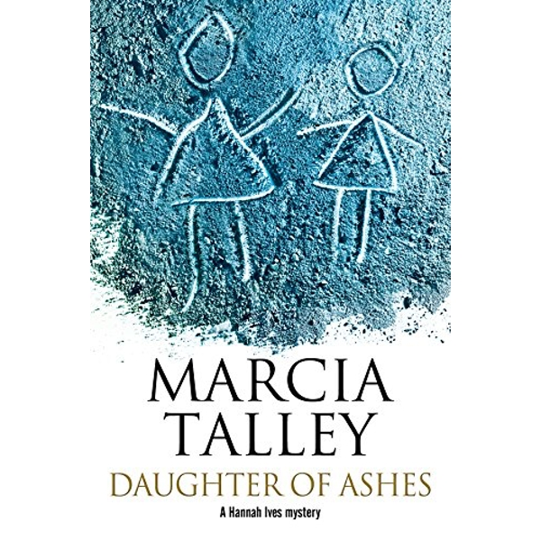 Daughter of Ashes by Marcia Talley (Hardback, 2015)