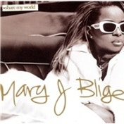 Mary J. Blige Share My World CD