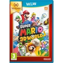 Super Mario 3D World Game Wii U (Selects)