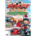 Roary the Racing Car Christmas Bumper Collection DVD