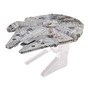 Millennium Falcon (Star Wars Return of the Jedi) Hot Wheels Elite Diecast