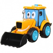 My 1st JCB Talkie Joey