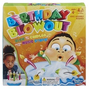 Birthday Blowout Board Game