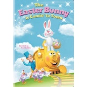The Easter Bunny is Comin' to Town [DVD]