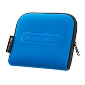 Nintendo 2DS Console Carry Case Blue
