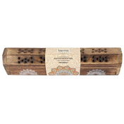 Karma Patchouli Incense wooden Set