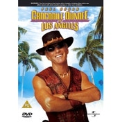 Crocodile Dundee In Los Angeles DVD