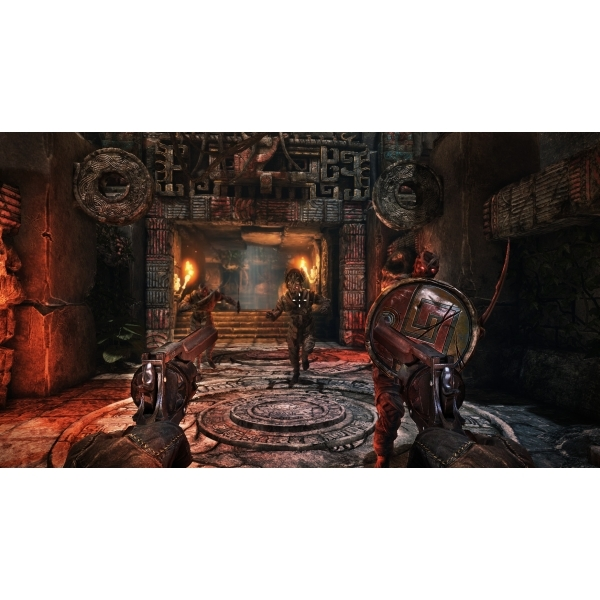 Deadfall Adventures Collector's Edition Game Xbox 360 - Image 6