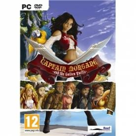 Captain Morgane and the Golden Turtle Game PC